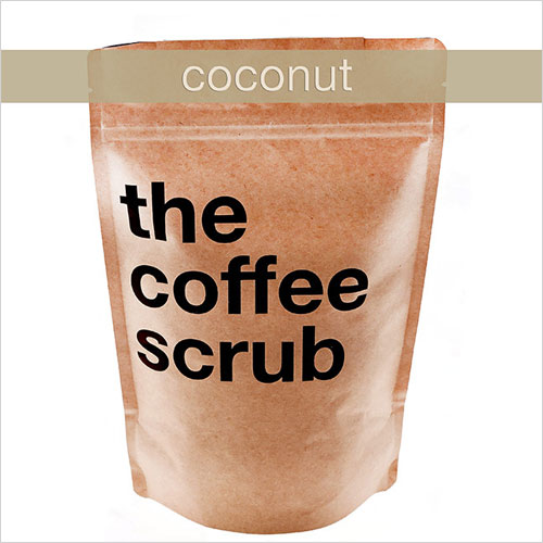 The Coffee Scrub (Coconut)