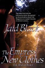 The Empress New Clothes by Jaid Black