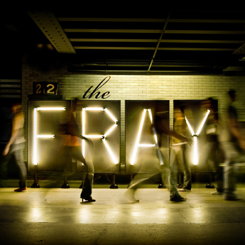 The Fray's latest, The Fray, features 10 outstanding tracks