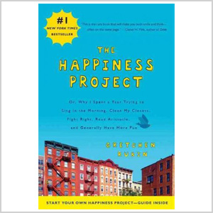 The Happiness Project: