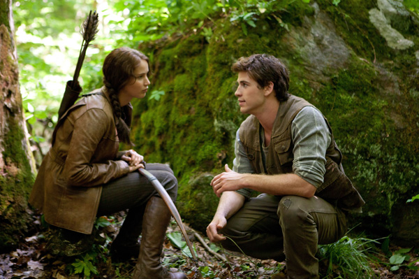 The Hunger Games gets DVD release on August 18