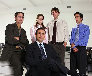 The Office goes after the Super Bowl