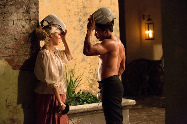 Rebekah and Marcel have history on The Originals