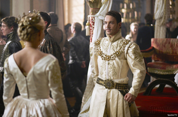 The Tudors is Showtime's biggest hit