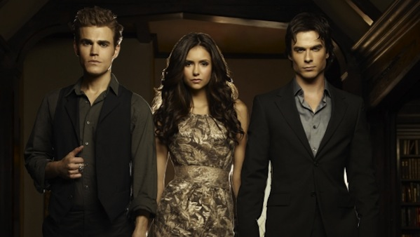 The Vampire Diaries Season 5 music picks