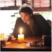 Shane in The Vampire Diaries