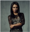 Bonnie in The Vampire Diaries