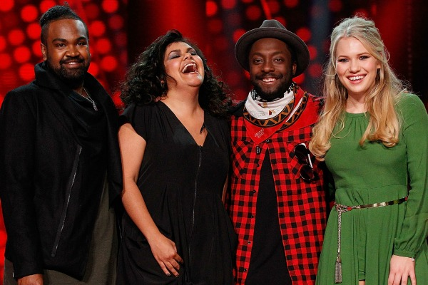 Taking the cheese out of The Voice Australia finale