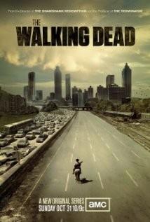 Walking Dead on DVD