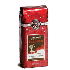 Coffee Bean Holiday Blend