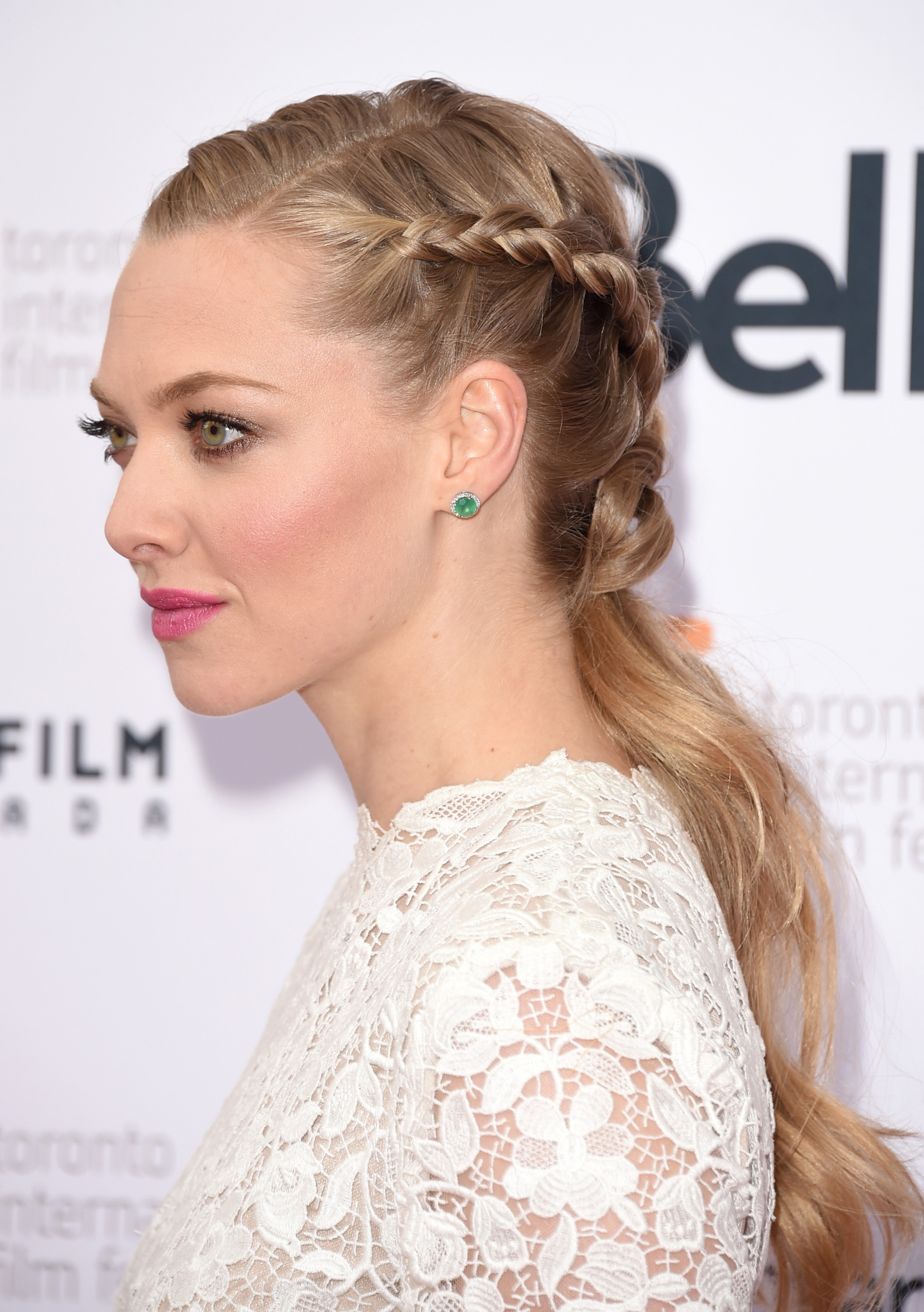 The month in beauty:15 must-see looks: Best hair/makeup combo