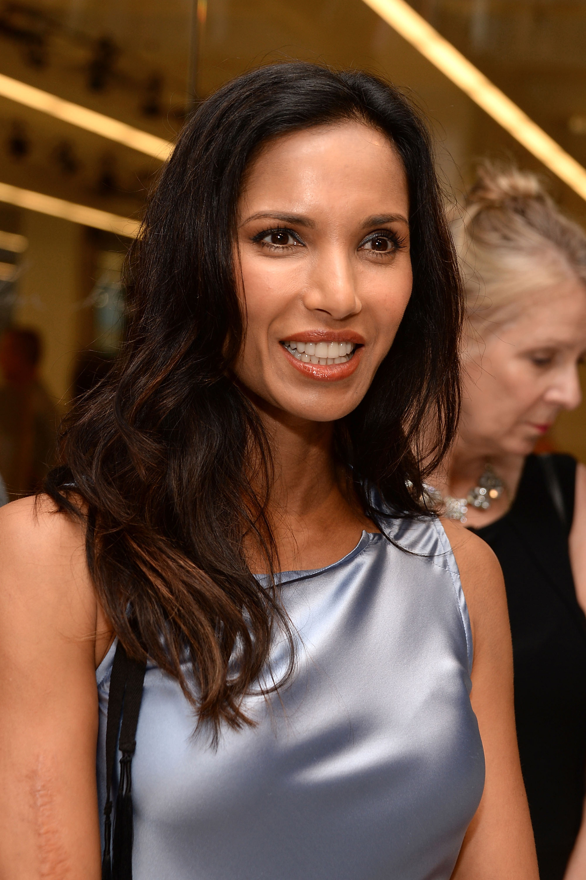 The month in beauty:15 must-see looks: Padma overall makeup
