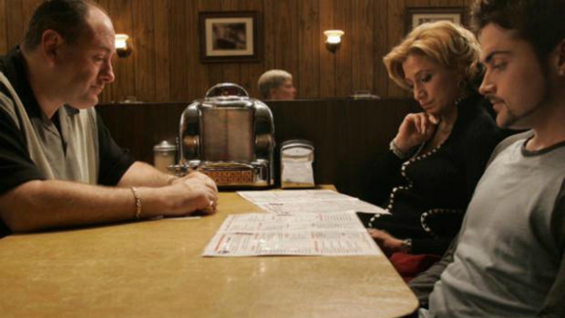 David Chase finally answers question about The Sopranos finale