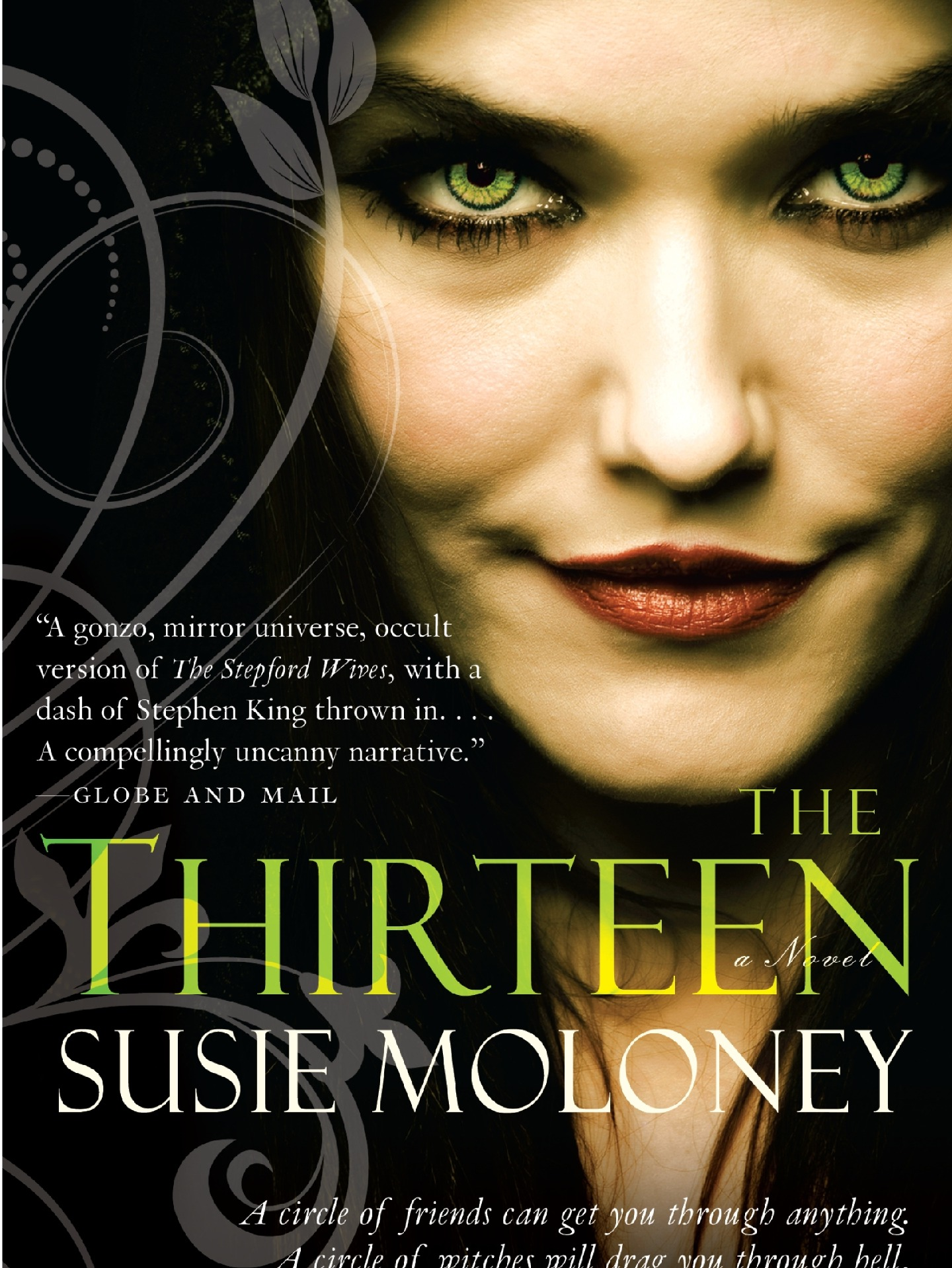 The Thirteen by Susie Maloney
