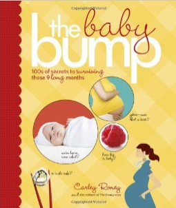 The Baby Bump: 100s of Secrets to Surviving those 9 Long Months | Sheknows.com