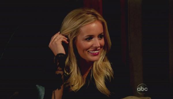 Emily Maynard The Bachelorette