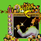 Sunny Afternoon the kinks