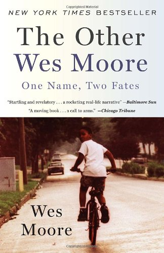 The Other Wess Moore