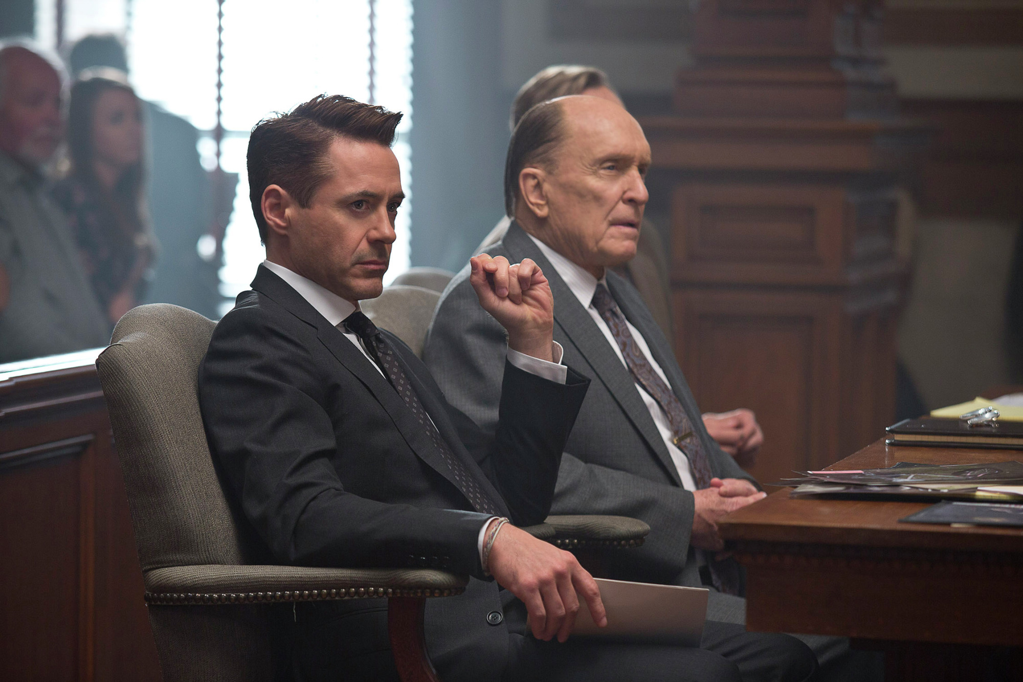 The Judge | Sheknows.ca