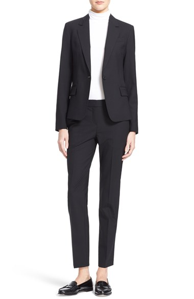 Theory Blazer, Top & Pants