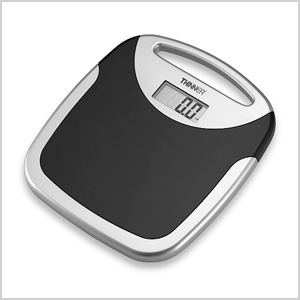Thinner Portable Digital Scale
