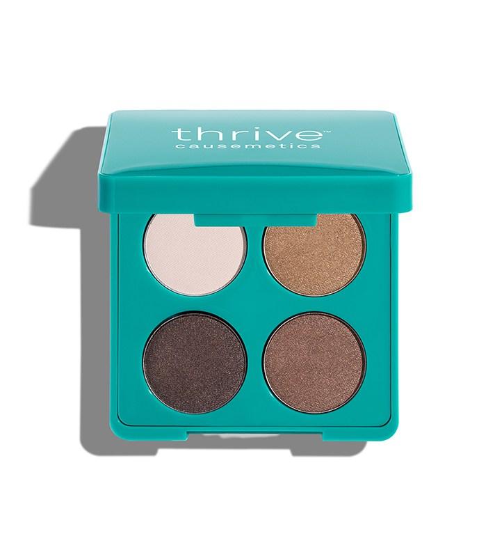 Thrive Causemetics Focus Eyeshadow Palette