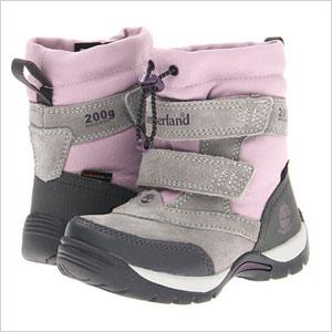 Timberland mallard boots
