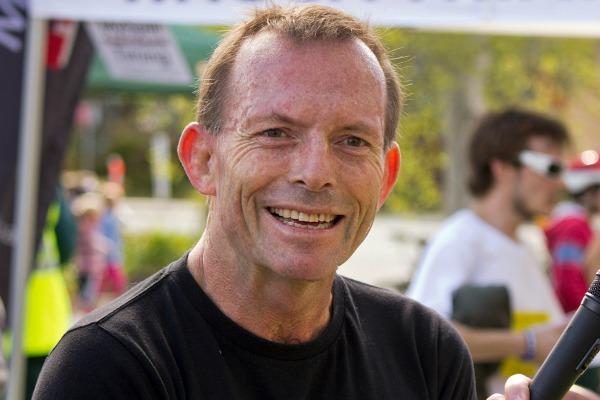 #DoingAnAbbott: Australians react to Prime Minister on Twitter