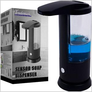 Touchless Automatic Liquid Soap Dispenser