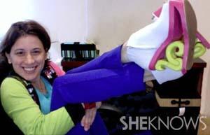 Tova - Sky-high heels
