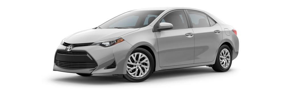 Cars You AND Your Teen Will Want Them Driving | Toyota Corolla