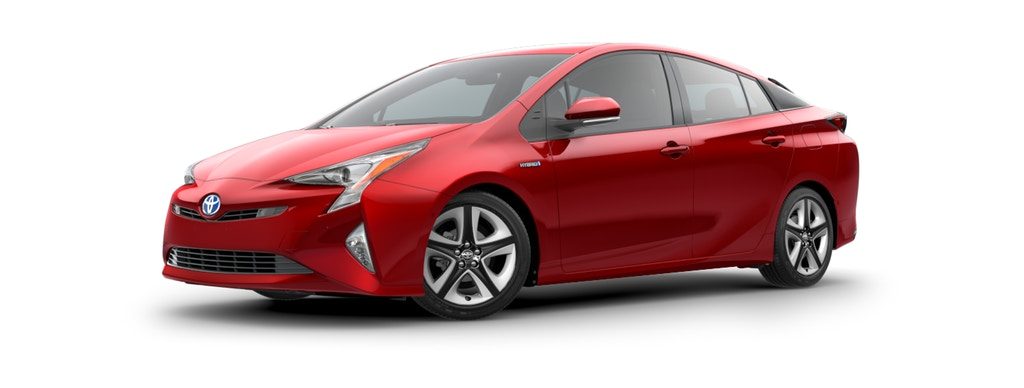 Cars You AND Your Teen Will Want Them Driving | Toyota Prius