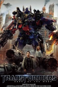 Transformers: Dark of the Moon comes home