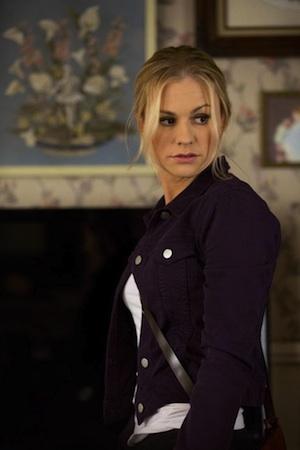 Sookie in True Blood
