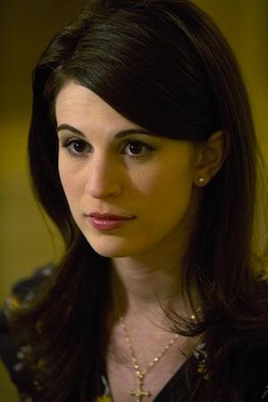 Willa in True Blood