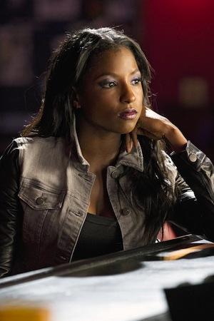 Tara in True Blood