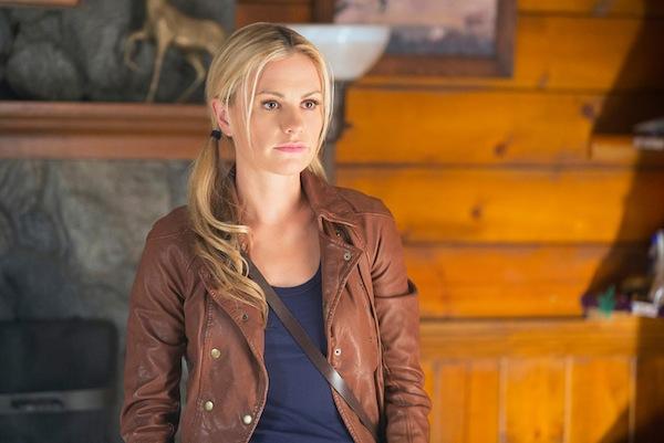Sookie in True Blood Season 6