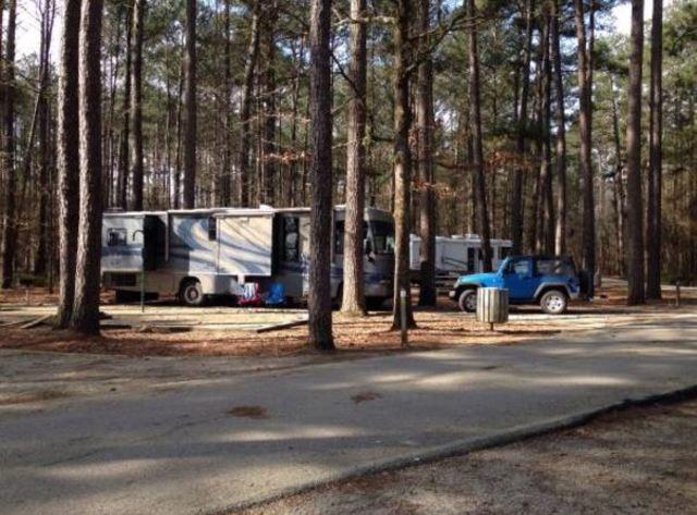 Twiltley Campground