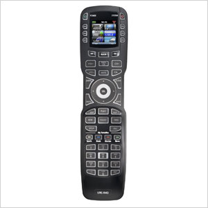 "URC R40 ""My Favorite Remote"" Advanced Universal Remote Control"