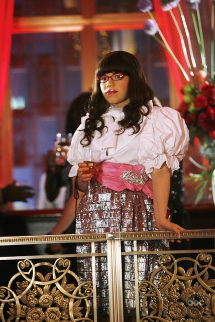 Ugly Betty season finale