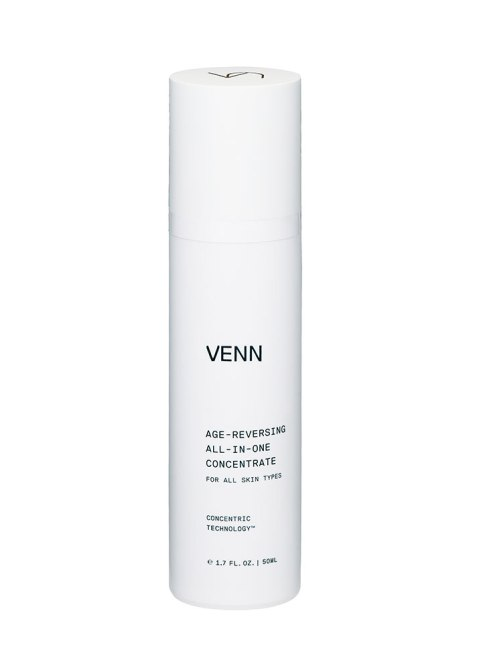 Cut Down Your Skin Care Routine | VENN Age-Reversing All-In-One Concentrate