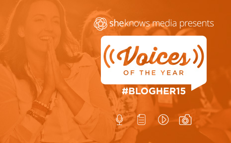 Voices of the Year 2015