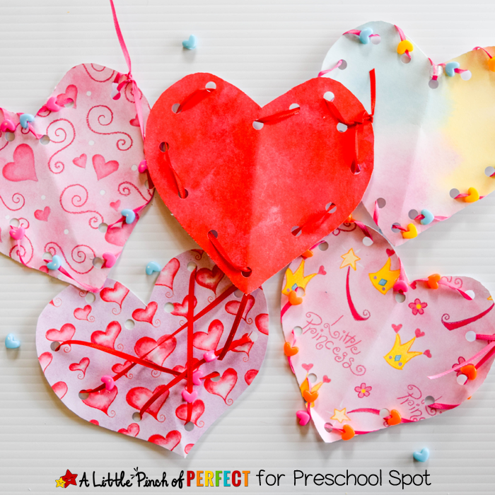 15 Heart Themed Kids Crafts For Valentines Day Sheknows
