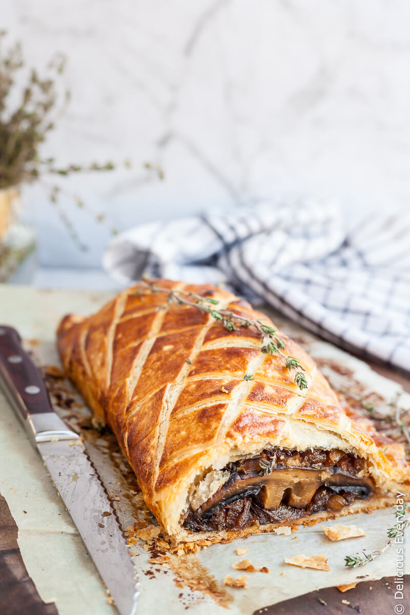 Best Christmas Food and Drink: Plant-based dishes