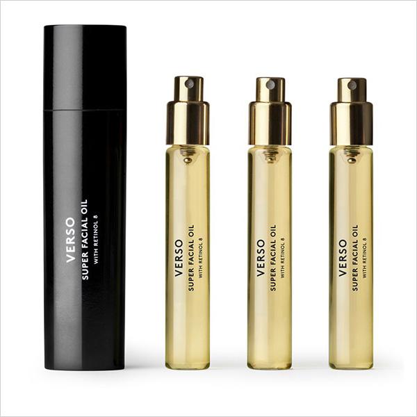 Verso Skincare Super Facial Oil Set