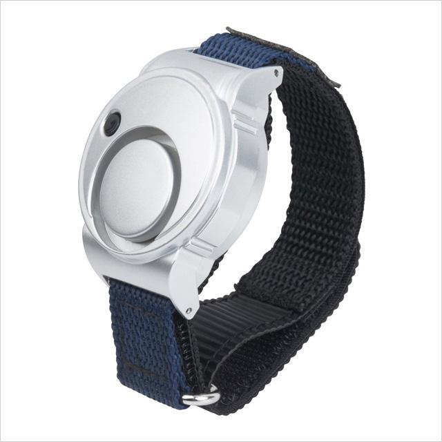 Vigilant Wrist Alarm