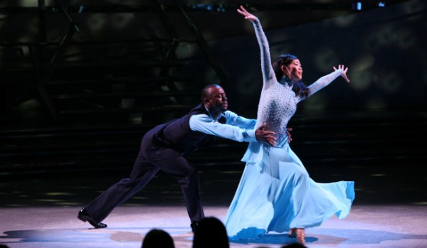 Vitolio and Asuka wowed the judges on So You Think You Can Dance