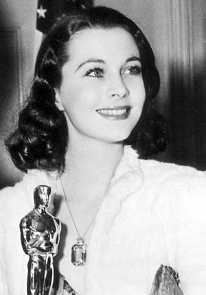 Vivien Leigh circa 1939 WENN