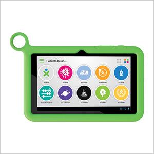 Vivitar's XO Tablet