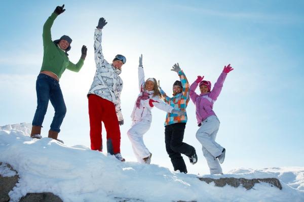 5 Best winter festivals